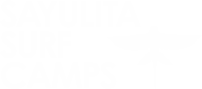 Logotipo Sayulita Surf Camps